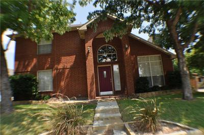Flower Mound Residential Lease For Lease: 2100 Riverplace Drive