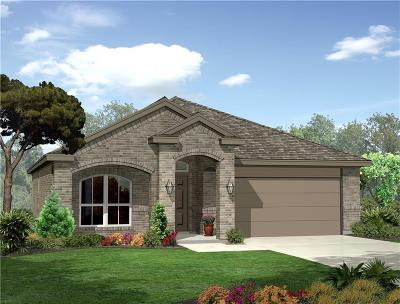 Fort Worth Single Family Home For Sale: 4132 Feltleaf Avenue