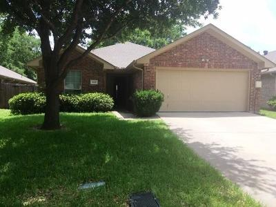 Lewisville Residential Lease For Lease: 143 Midway Circle