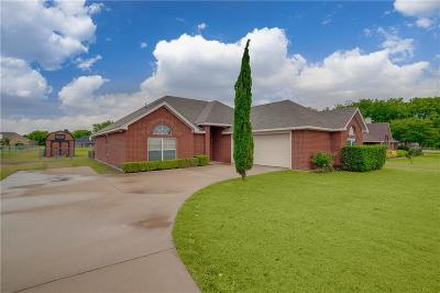 Waxahachie Single Family Home For Sale: 221 Country Meadows Drive