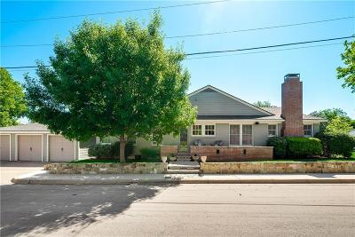 Single Family Home For Sale: 2132 Edwin Street