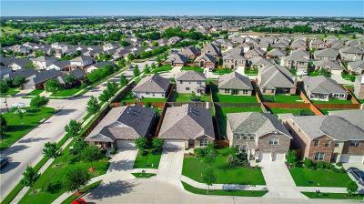 Single Family Home For Sale: 4120 Dragonfly Court