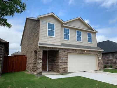 Rowlett Single Family Home For Sale: 2401 La Costa Drive
