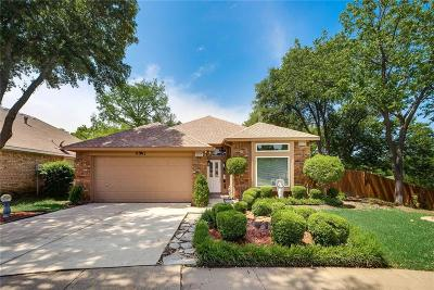 Dallas Single Family Home For Sale: 8311 Paxson Trail