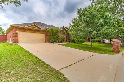 Parker County Single Family Home For Sale: 2314 Timber Cove Drive