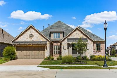 Flower Mound Single Family Home For Sale: 110 Liatris Drive