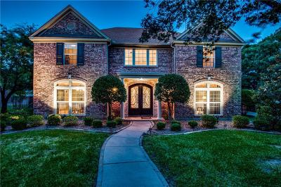 Southlake Single Family Home For Sale: 565 Truelove Trail