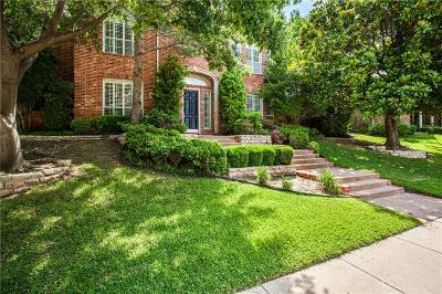 Plano Single Family Home For Sale: 2912 Beverly Drive