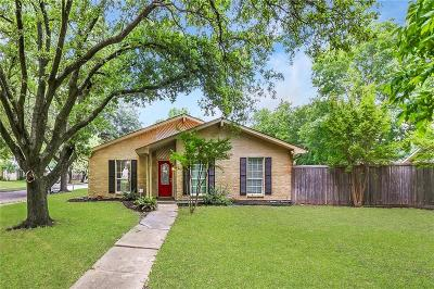 Plano Single Family Home For Sale: 949 Arbor Downs Drive