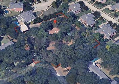 Colleyville Residential Lots & Land For Sale: 1500 McCain Lane