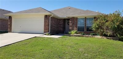 Single Family Home For Sale: 608 Piper Drive