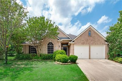 Arlington Single Family Home For Sale: 6328 Branch Hollow Lane