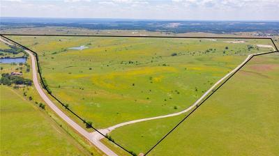 Johnson County Farm & Ranch For Sale: Tbd Fm 1434