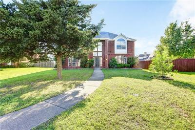 Desoto Single Family Home For Sale: 1408 Mountain Laurel Court