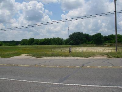 Commercial Lots & Land For Sale: 821 N Rice
