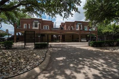 Dallas Condo For Sale: 4405 Bowser Avenue #201