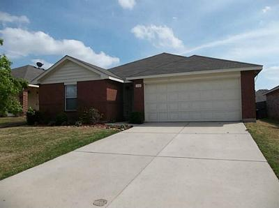 Princeton Single Family Home For Sale: 1211 Bellevue Drive