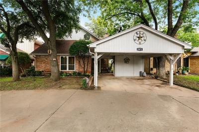 Arlington Single Family Home For Sale: 2872 Inniswood Circle