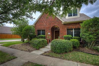 Frisco Single Family Home For Sale: 9314 Snowberry Drive