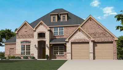 McKinney Single Family Home For Sale: 5306 Nighthawk