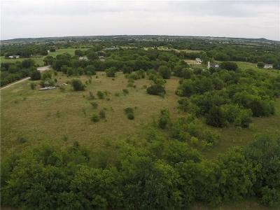 Johnson County Farm & Ranch For Sale: Lot D County Road 1014