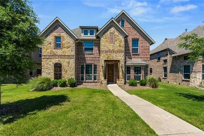 Frisco Single Family Home For Sale: 1156 Gentle Wind Lane