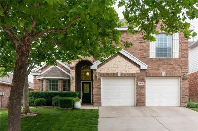 Tarrant County Single Family Home For Sale: 9105 Hawley Drive
