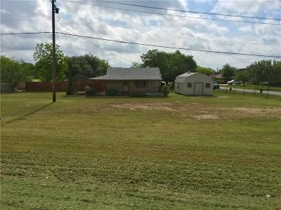 Waxahachie Commercial Lots & Land For Sale: 101 Tracy Drive