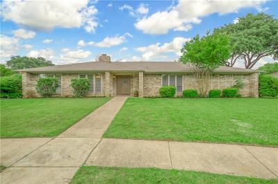 Plano TX Single Family Home For Sale: $379,900