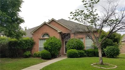 Lewisville Residential Lease For Lease: 1321 Mustang Drive