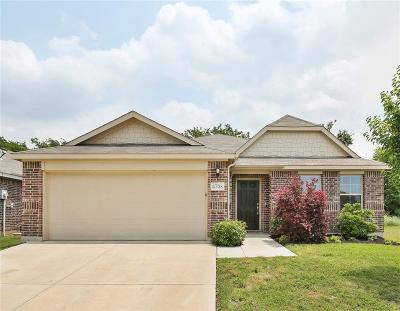 Single Family Home For Sale: 4708 Homelands Way