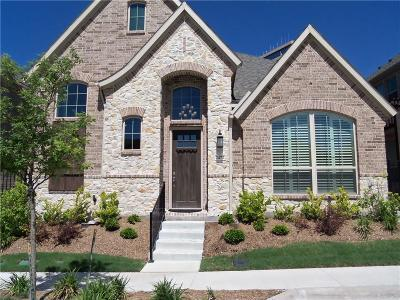 Richardson Single Family Home For Sale: 2472 Cathedral Drive