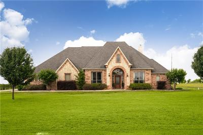 Rockwall Single Family Home For Sale: 2590 Wincrest Drive