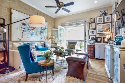 Colleyville Condo For Sale: 55 Main Street #320