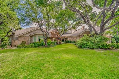 Plano Single Family Home For Sale: 5321 Catamaran Drive