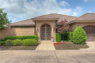 Fort Worth Single Family Home For Sale: 1920 Westover Square