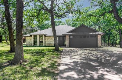 Parker County Single Family Home For Sale: 115 Camelot Drive