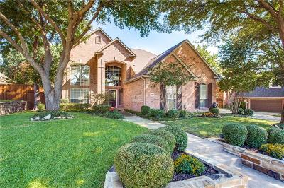 McKinney Single Family Home For Sale: 4702 Ivyleaf Lane