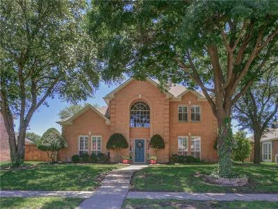 Plano Single Family Home For Sale: 2112 Glendale Drive