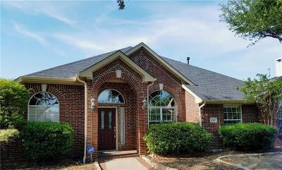 Plano Residential Lease For Lease: 4569 Risinghill Drive