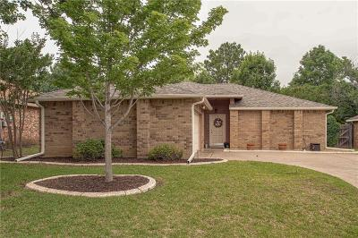 Flower Mound Single Family Home For Sale: 5021 Coker