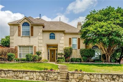 Rowlett Single Family Home For Sale: 5201 Natchez Drive