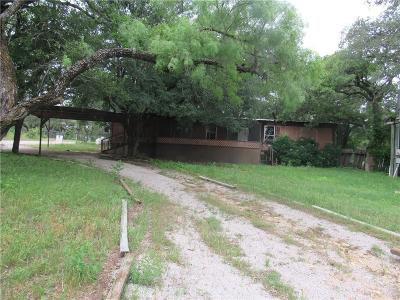 Brownwood Single Family Home For Sale: 8051 County Road 606