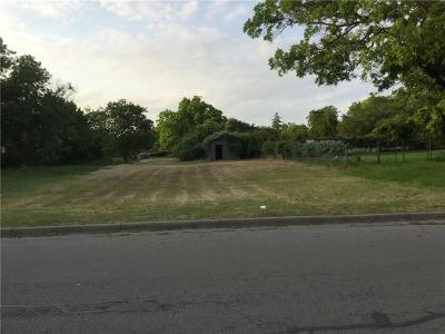 Residential Lots & Land For Sale: Tbd-508 W Ball