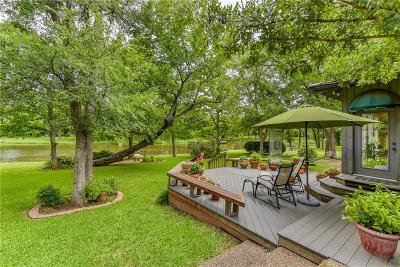 Arlington Single Family Home For Sale: 3118 Woodford Drive
