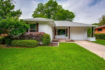 Single Family Home For Sale: 9311 Liptonshire Drive