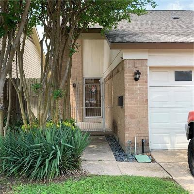 Garland Single Family Home For Sale: 2929 Southern Cross Drive