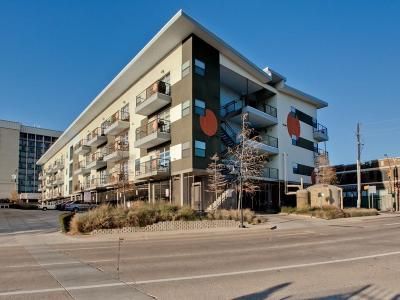 Dallas Condo For Sale: 1111 S Akard Street #209