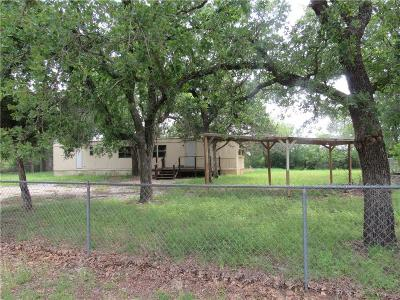 Brownwood Single Family Home For Sale: 8086 County Road 609