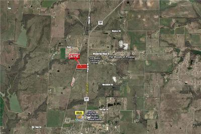 Grayson County Commercial Lots & Land For Sale: Tbd State Hwy 289